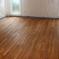 Clermont Hardwood Flooring